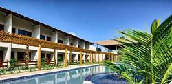 Tabaobi Smart Hotel - Área externa (1)