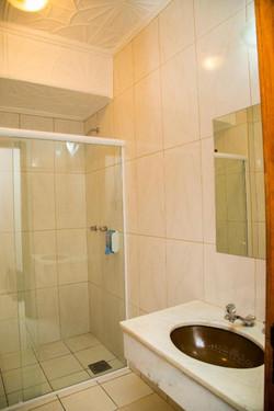 Mirante Hotel - Banheiro
