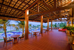 Carmel Charme Resort - Resataurante (1)