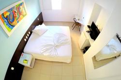 Hotel Des Basques- Apto Casal Duplo (1)