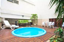 Copacabana Suites by Atlantica - Área de lazer - Piscina (1)