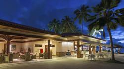 Jatiúca Hotel & Resort- Área externa (1)