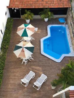 Hotel Des Basques - Vista Aérea