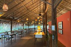Anavilhanas Lodge - Restaurante
