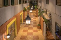 Voa Hotel Paraíso das Águas - Área Externa