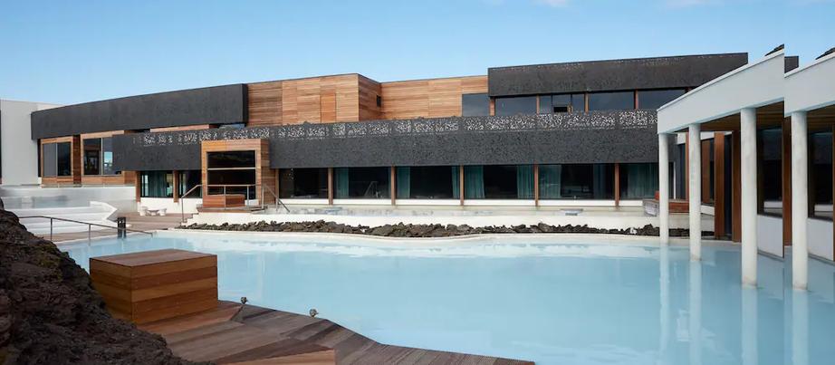 The Retreat at Blue Lagoon Iceland – Península de Reykjanes - Islândia.