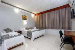 Mirante Hotel - Apto Triplo (1)