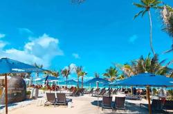 Porto de Galinhas Resort & Spa - Lounge - acesso à praia