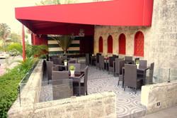 Mauad Hotel Boutique- Restaurante