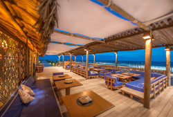 Jaguaribe Lodge - Bar