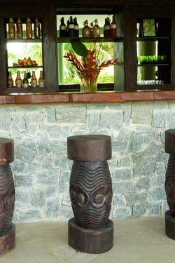 Lara Hotel - Bar do hotel