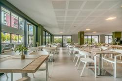 Porto Kaeté - Área do cafe da manhã - Restaurante