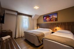 Hotel Fioreze Centro  - Apto Triplo (1).