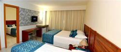 Rio Quente Resorts - Hotel Luupi - Apto