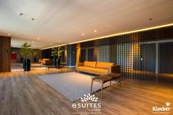 Esuítes Itá Resort & Eventos by Atlantica- sAGUÃO