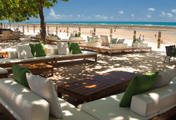 Kuara Hotel - acesso a praia (1)