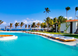 Porto de Galinhas Resort & Spa - Área Externa