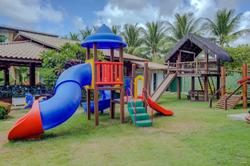 Aldeia da Praia Hotel - Espaço Kids