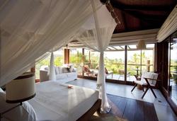Txai Resort Itacaré-  Bangalô Premium Acomodação