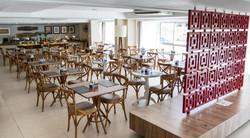 Village Confort Hotéis e Flat João Pessoa- Restaurante (1)
