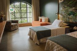 Hotel Canto das Águas- Apto Duplo