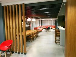 Ibis Carlos Barbosa - Lounge