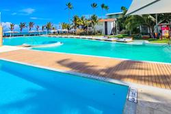 Porto de Galinhas Resort & Spa - Área Externa - Piscina