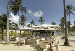 Grand Palladium Imbassaí Resort & Spa - Restaurante  externo