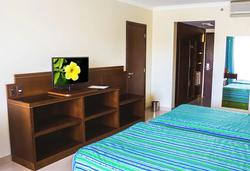 Bahia Plaza Hotel - Apto Duplo (2)