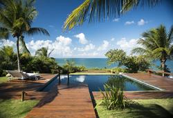 Txai Resort Itacaré - Piscina Externa