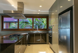 Kuara Hotel - Apto Suíte Super Luxo com sala - cozinha
