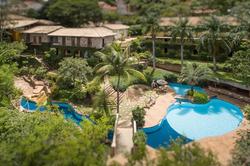 Hotel Canto das Águas- Área externa (1)