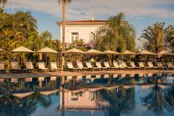 Belmond Hotel das Cataratas - Área de la