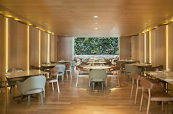 Hotel Emiliano - Restaurante (1)