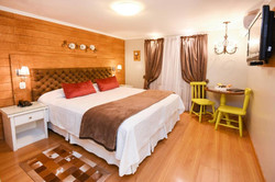 Hotel Cabanas Tio Muller - Apto Duplo (3