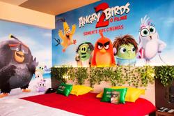 Novotel Itu Terras de São José Golf & Resort - Apto Tematico Angry Birds (1)