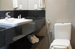 Porto Kaeté - Apto - Banheiro