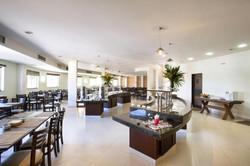 Rio Quente Hotel Luupi - Restaurante