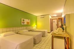 Aldeia da Praia Hotel - Apto Triplo (2)