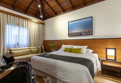 Kuara Hotel - Suíte Luxo