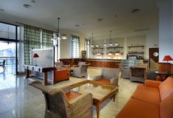 Grand Palladium Imbassaí Resort & Spa - Bar do Hotel(1)