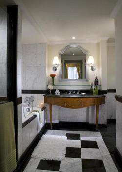 JW Marriott Hotel Rio- Apto - Banheiro