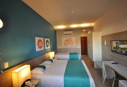 Tabaobi Smart Hotel - Apto Triplo (1)