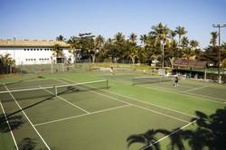 Casa Grande Hotel Resort & Spa - Instalações Esportivas