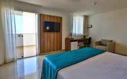 Arcus Hotel Aracajú - Apto Duplo (1)