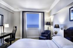 JW Marriott Hotel Rio- Apto Duplo Casal