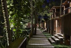 Kuara Hotel - Área da acomodação