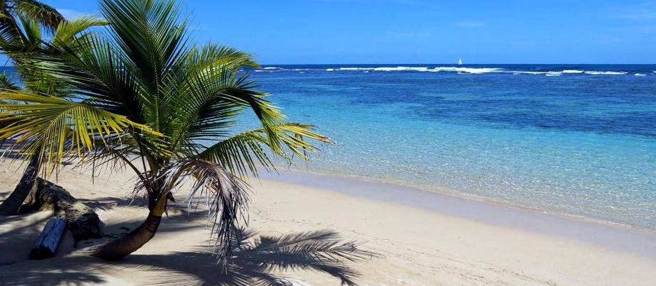 Ilha no Caribe oferece visto especial de moradia para pessoas se isolarem na natureza.