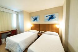 Hotel Praia Centro - Apto Duplo (1)