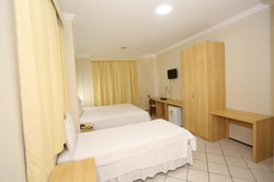 Litorânea Praia Hotel- Apto Triplo (1)